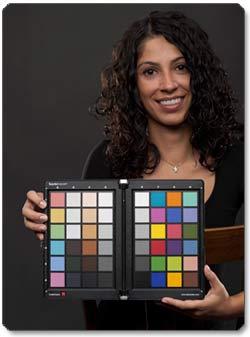Datacolor SpyderCHECKR Product Shot