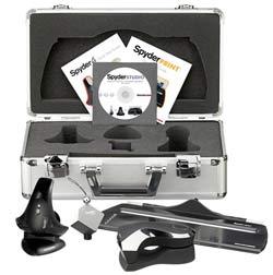 SpyderSTUDIO Product Shot