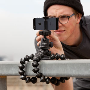GripTight Mount for All Smartphones