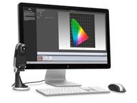 X-Rite i1Publish Pro 2 (EO2PUB) Color Calibration Target, Spectrophotometer  & Software Set - Camera, Scanner, Projector, Monitor and Printer
