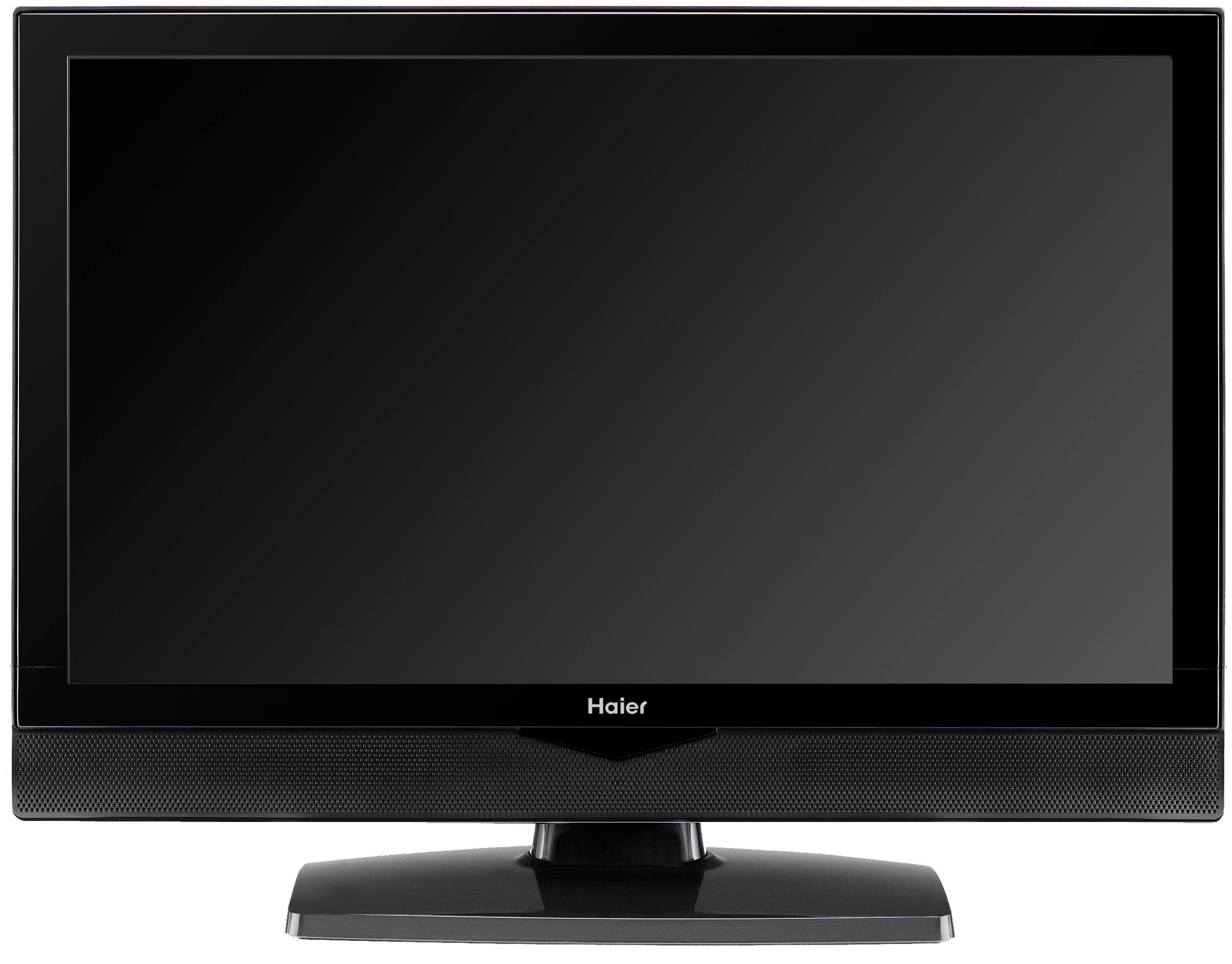haier hl19d2 19 inch d series lcd hdtv. Black Bedroom Furniture Sets. Home Design Ideas