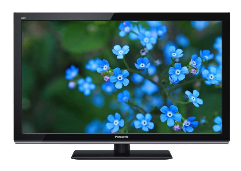panasonic viera tc l24x5 24 inch 1080p 60hz full hd lcd tv electronics. Black Bedroom Furniture Sets. Home Design Ideas