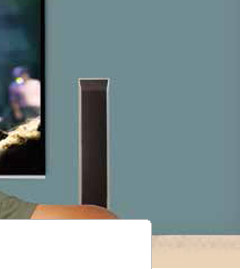 Epson Home Cinema 8345 Projector Banner