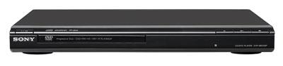 Sony DVP-SR200 DVD player