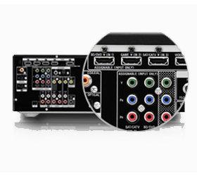 amazon com sony strdh520 7 1 channel 3d av receiver black rh amazon com