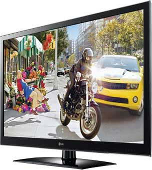 LG 42LV3500 TV X64 Driver Download