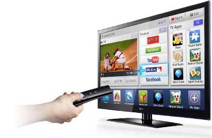 LV3700 3D 1080 LED TV