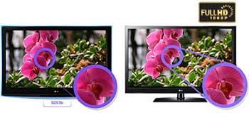 LG Full HD 1080p