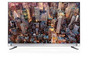LG 55LA9650 Ultra HD Smart 3D HDTV