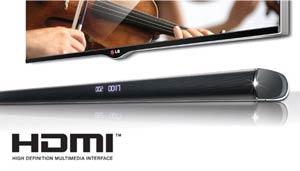 Amazon Com Lg Electronics Nb4530b 47 Inch Slim Sound Bar