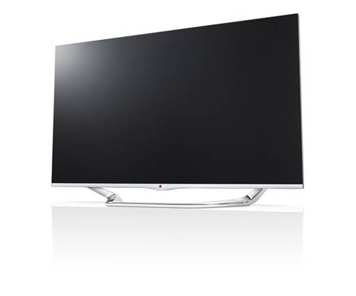 LG 55LA7400 LED TV Drivers (2019)