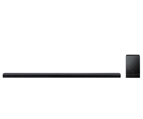 Amazon Com Lg Electronics Nb4530b 47 Inch Slim Sound Bar