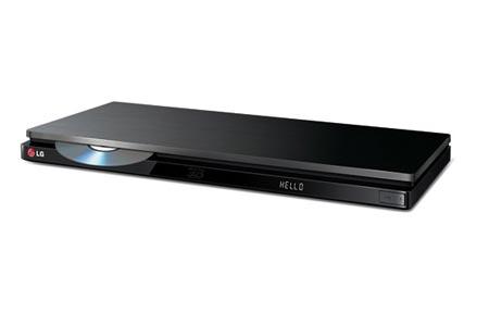 BP730 Blu-ray Disc™ Player