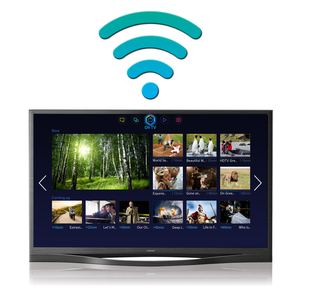 Amazon: Amazon.com: Samsung PN64F8500 64-Inch 1080p 600Hz 3D Smart