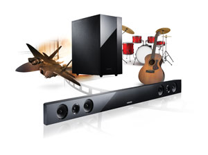 High Definition Sound