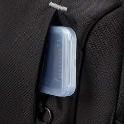 Front Slip Pocket