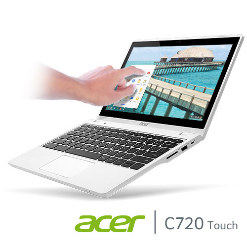 amazon ca laptops acer chromebook 11 6 touchscreen laptop 2gb