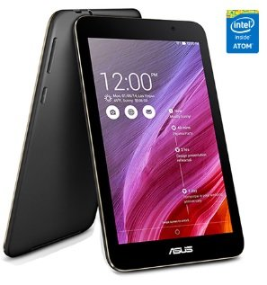 Amazon.com : ASUS MeMO Pad 7 ME176CX-A1-BK 7-Inch Tablet (Black) : Computers & Accessories