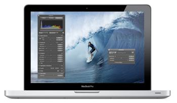 Apple 13.3-inch MacBook Pro