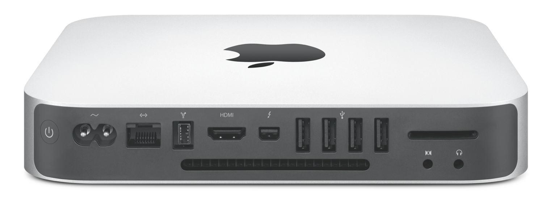 what is a mini mac computer
