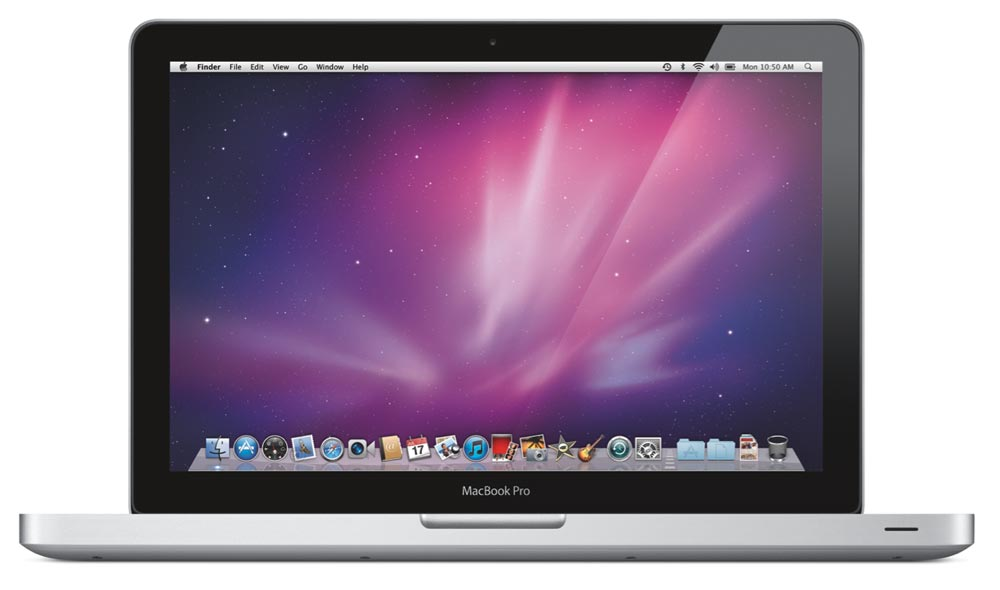 Amazon.com : Apple MacBook Pro MC700LL/A 13.3-Inch Laptop ...