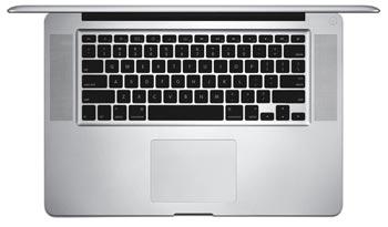 Apple 15.4-inch MacBook Pro