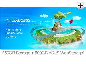 Even More Storage