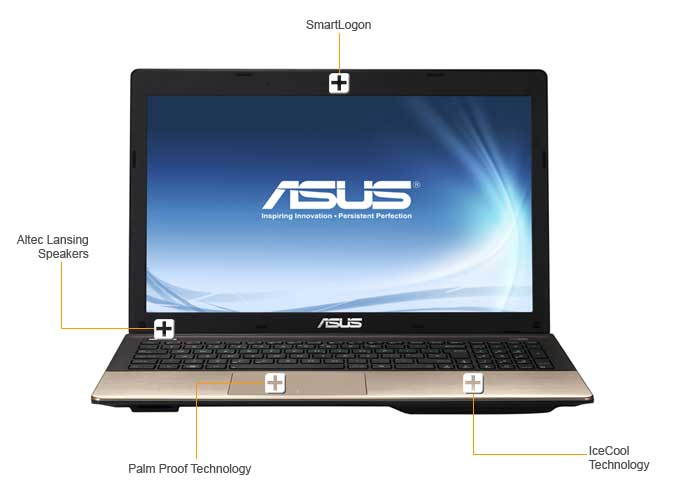 ASUS A55VD-AB71