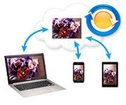 Experience ASUS Cloud Storage
