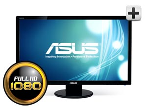 Full 1080p HD Brilliance