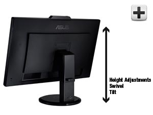 The most versatile and comfortable monitor