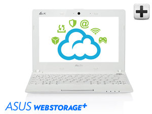 Connect and Share on the Cloud