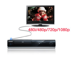 1080p with 24 Hz video output