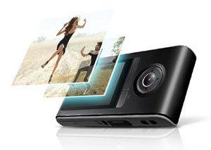 Amazon.com : Sony Bloggie 3D Camera (Black) (Discontinued