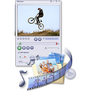 Be creative with great video software
