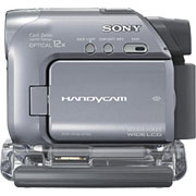amazon com sony dcr hc42 1mp minidv digital handycam camcorder w rh amazon com Sony Handycam Digital 8 Camcorder Sony Handycam DCR 2004