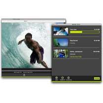 Contour Desktop Software Included