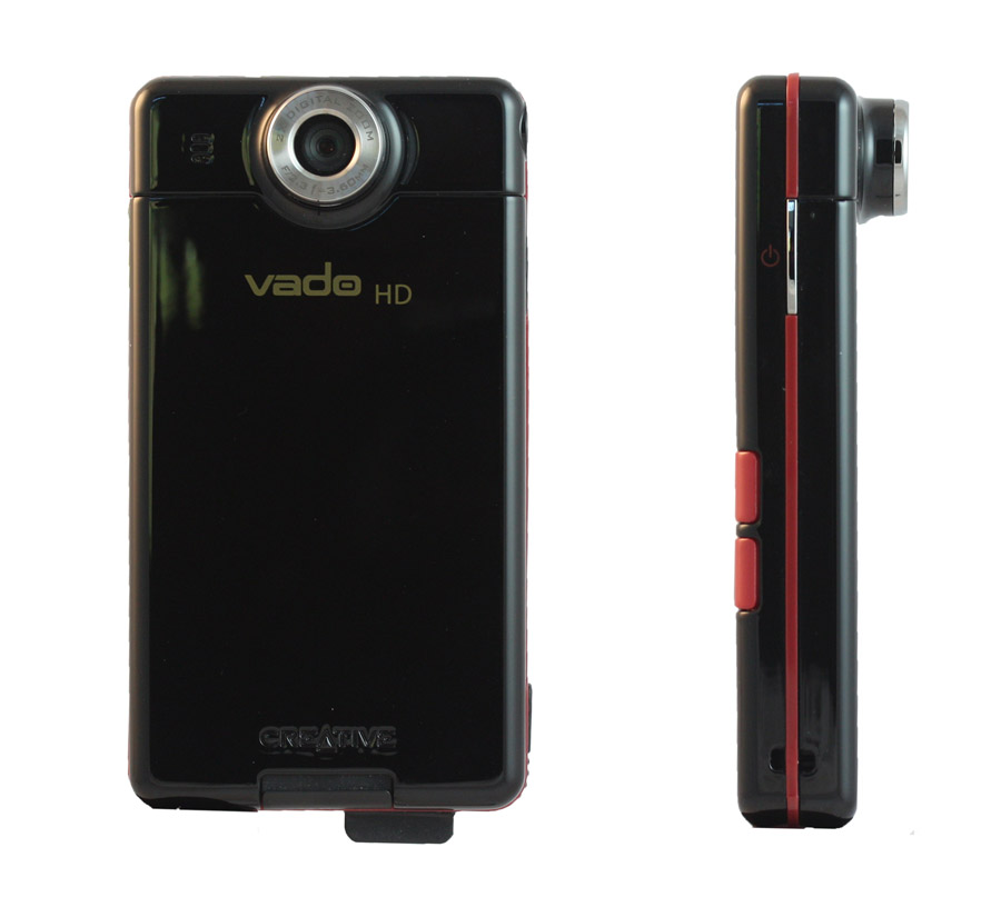 Creative Vado HD (2nd Gen) Pocket Video Cam Driver PC