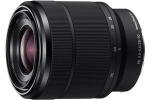 FE 28-70mm F3.5-5.6 OSS Full-frame Zoom Lens