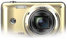 GE E1410SW Digital Camera