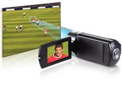 Samsung HMX-QF30BN Camcorder Windows 8 X64