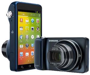 Amazon.com : Samsung Galaxy Camera with Android Jelly Bean v4.2 OS ...