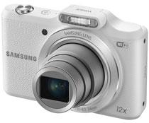 Samsung WB50F SMART Camera Product Shot
