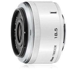 photo of the 1 NIKKOR 18.5mm f/1.8 lens