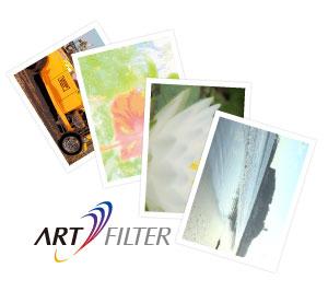 Art Filter