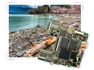 TruePic VI Image Processor