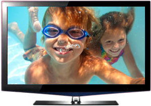 HD VIDEO WITH HDMI OUTPUT & CONTROL