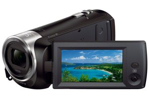 Entry Level Full HD 60p Camcorder