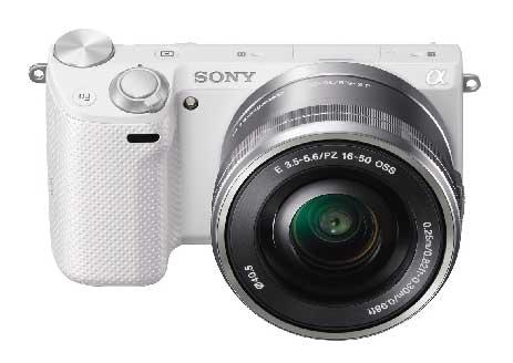 Sony NEX-5T Digital Camera Drivers Download Free
