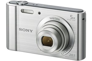 Recover Deleted Photos from Sony Camera